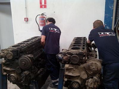 S6100 Diesel SFM