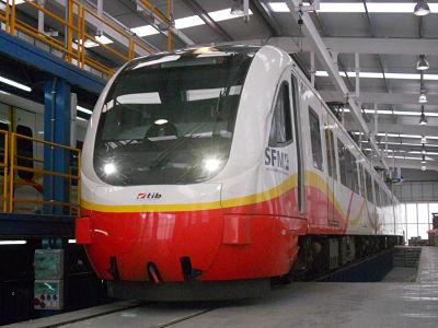 S8100 SFM y Formación