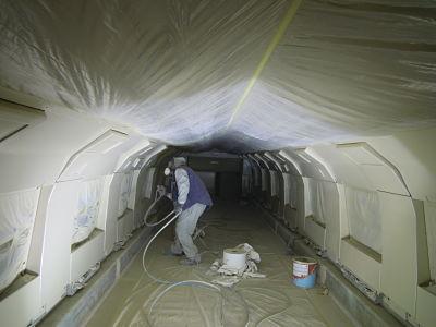 Interiorismo UT450