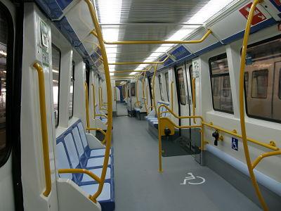 Interiorismo S2000A MM